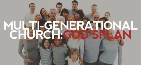 MultigenerationalChurch